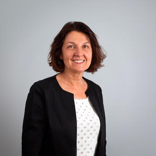 Sabine Marcellin